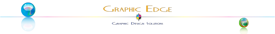 GraphicEdge.com:Graphic Design Solutions